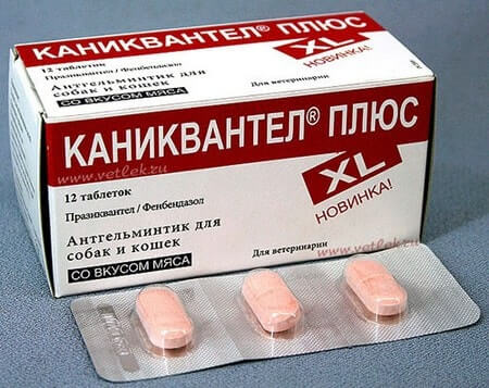 лекарство от гельминтов немозол